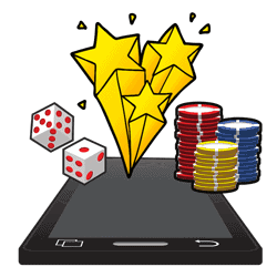 Discover All The Great Casino Bonuses Available On Mobile
