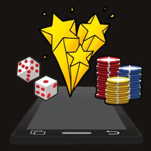 Great Casino Bonuses for Mobile